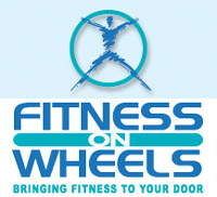 Fitness on Wheels